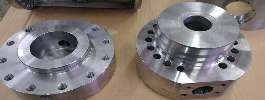 attrezzature di precisione realizzate da Smila officine meccaniche - Brescia
